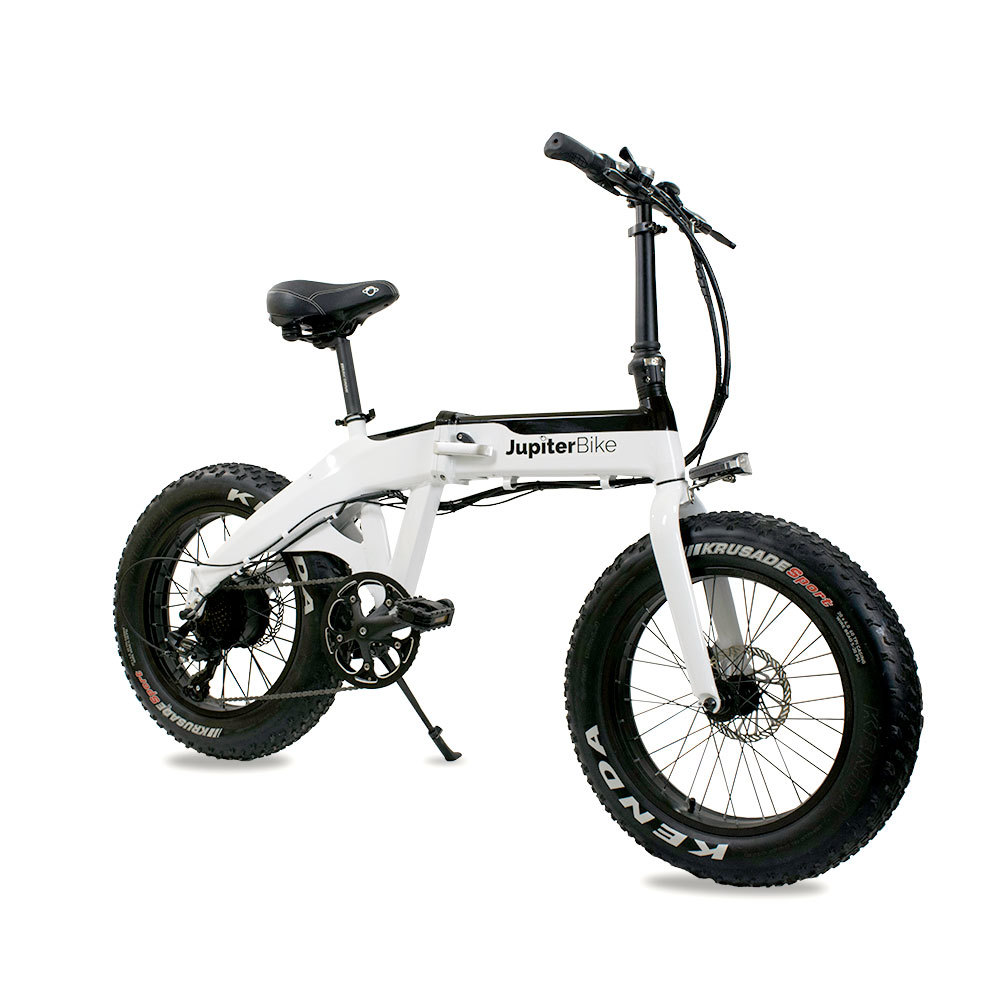 Defiant Electric Bike
