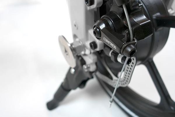 CoreRide Brakes
