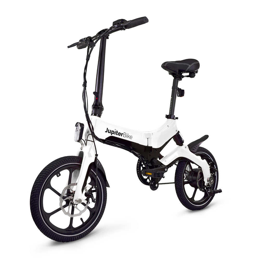 Discovery X5 Folding Electric Bike