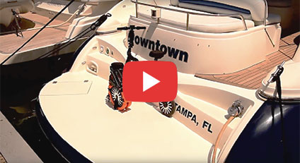 Suncoast Boat Show Video