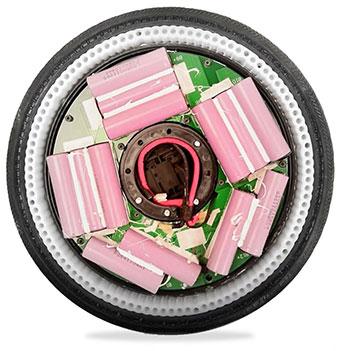 JupiterBike Wheel