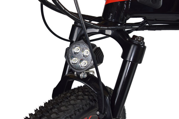 Bright LED Headlight