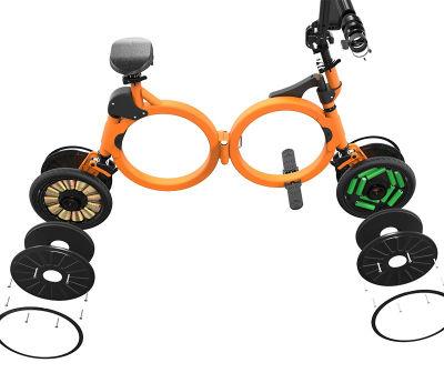 Jupiter bike d15