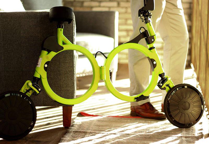 Jupiter bike t4