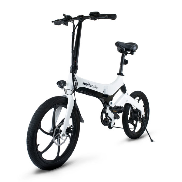 Discovery X7 Electric Bike