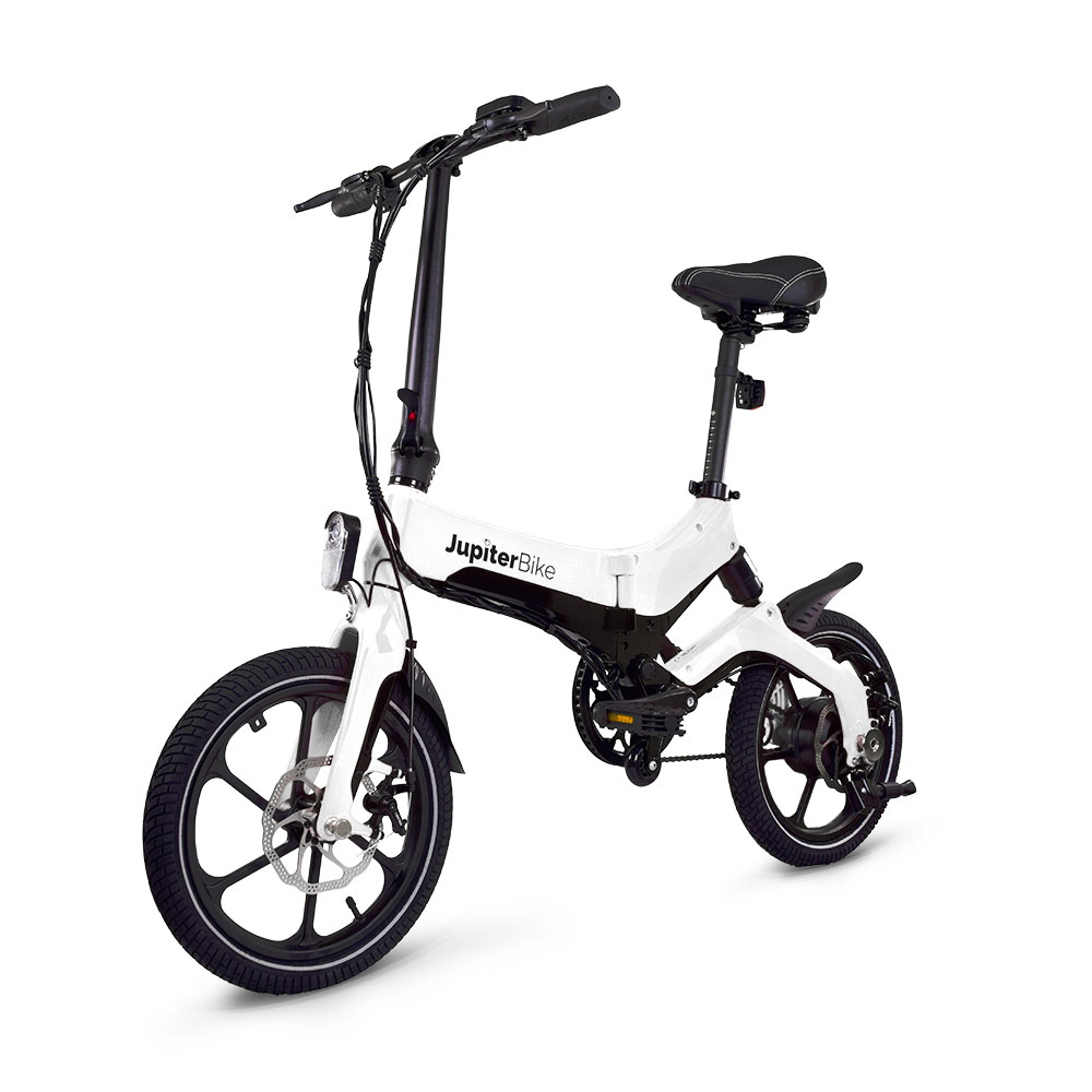 Discovery Electric Bike