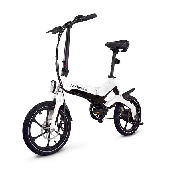 Discovery X5 Electric Bike