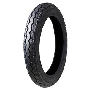 Discovery Tire with Inner Tube with Reflective Sidewall