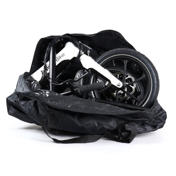 Nylon Carry Bag for Discovery Bike Transport