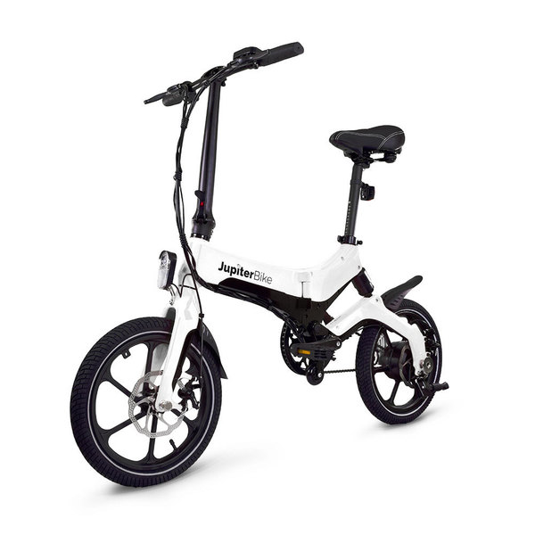 Discovery X5 Folding Electric Bike - Refurbished