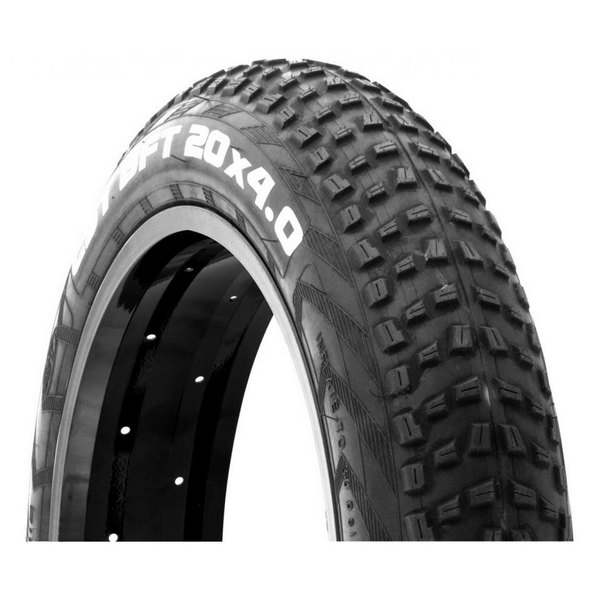 CST BFT 20 x 4.0 Tire for Defiant - Tire Only